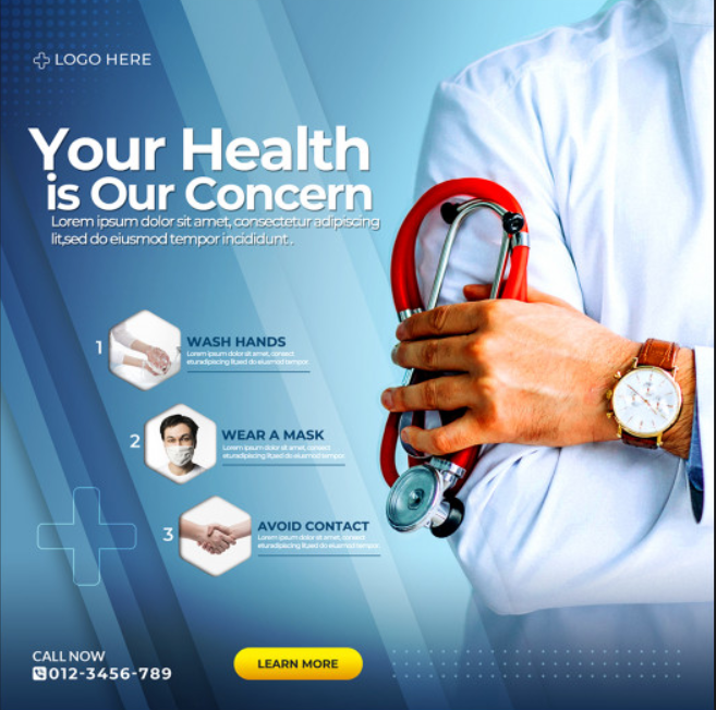 healthcare SEO services digital marketing